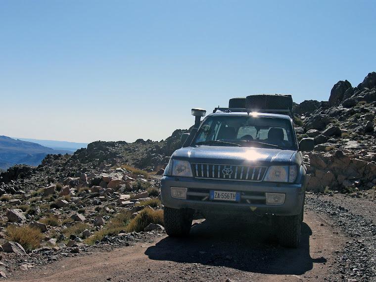 marocco 2011