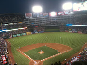 . out to another Texas Rangers Baseball game this year.