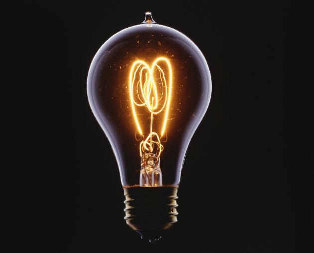 Top de los 10 mejores inventos de la historia top de los - Lamparas que den mucha luz ...