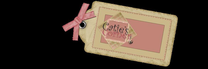 Catie's Creative Corner