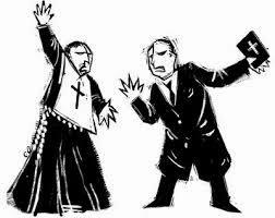 Qual é a diferença entre protestantes e evangélicos?