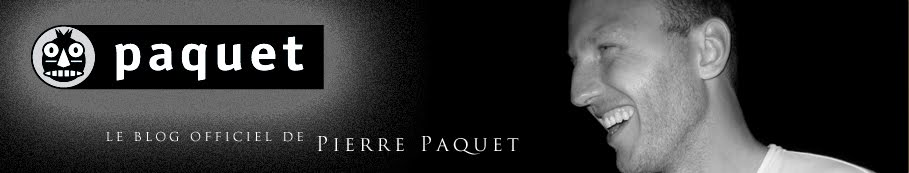 Pierre Paquet
