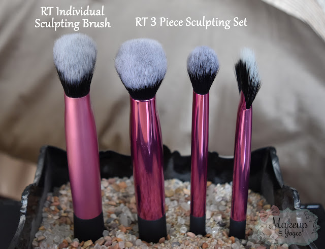 Real Techniques Sculpting Brush Review