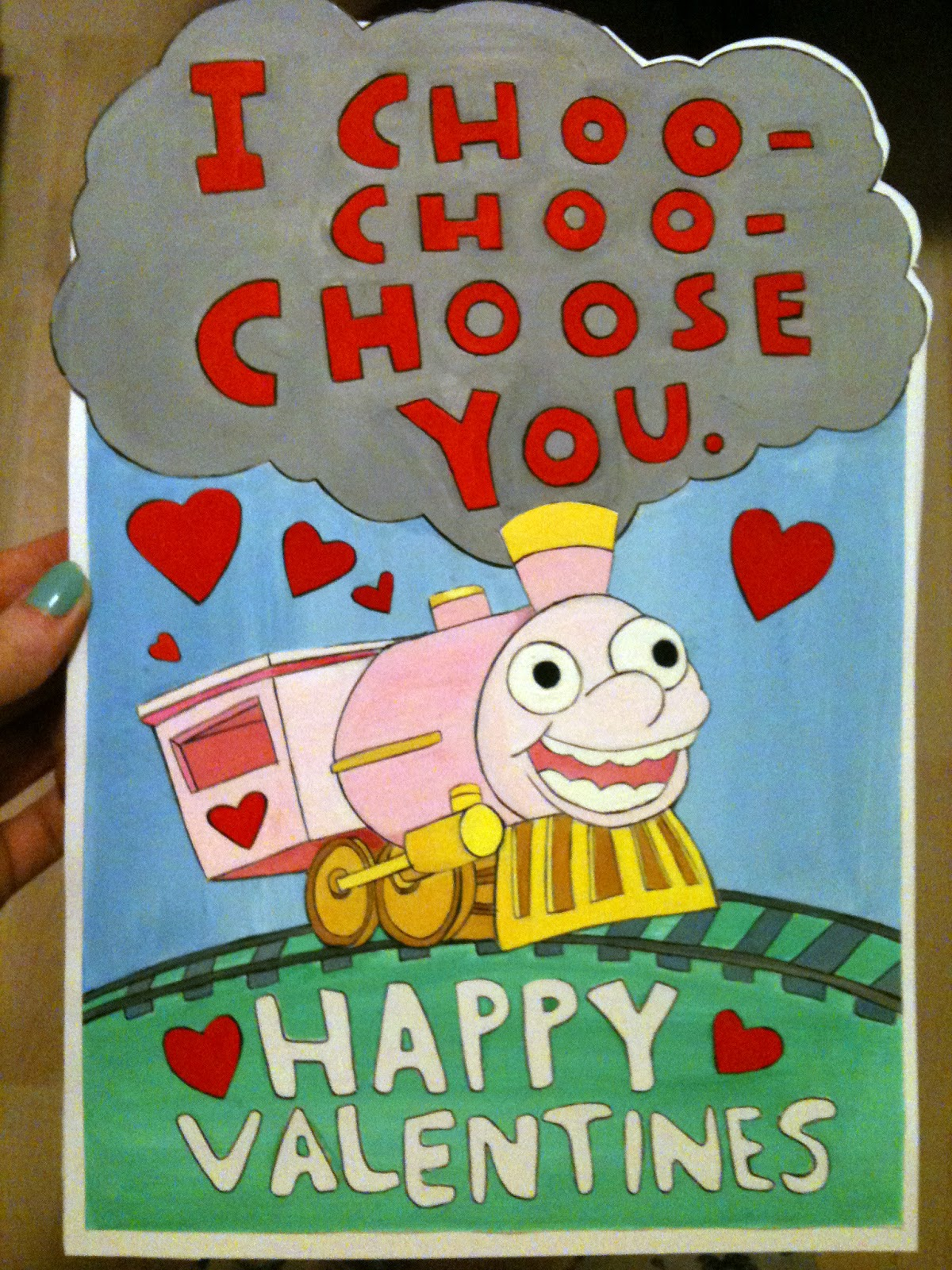picture relating to I Choo Choo Choose You Printable Card referred to as Marizzles Pictures: I Choo Choo Get On your own