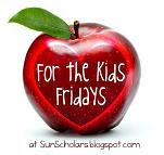 For the Kids Friday