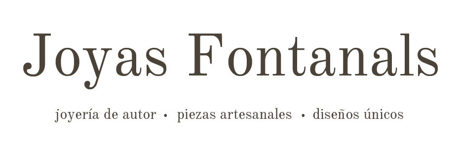 Joyas Fontanals