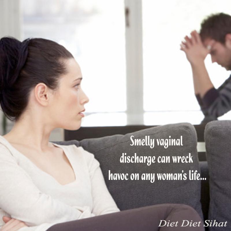 Keputihan Pada Wanita