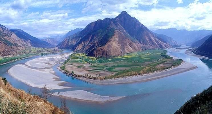 Sungai Terpanjang Ketiga Di Dunia