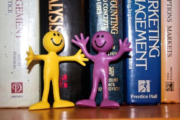 Psicología Positiva: mejorar , compartir y ser feliz.