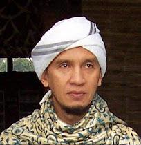 Syeikh Nuruddin Marbu Al-Banjari Al-Makki
