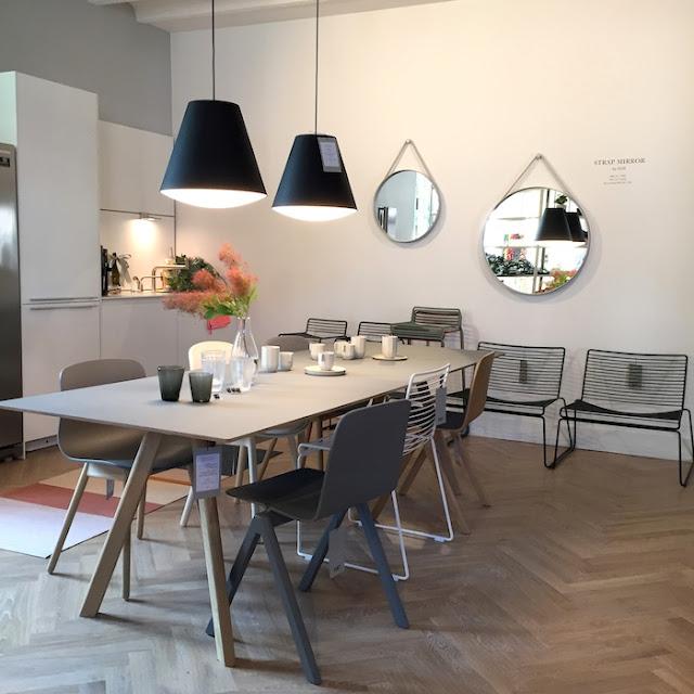 hay showroom x het arsenaal vosgesparis bloglovin. Black Bedroom Furniture Sets. Home Design Ideas
