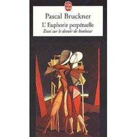 Pascal bruckner crivain et essayiste