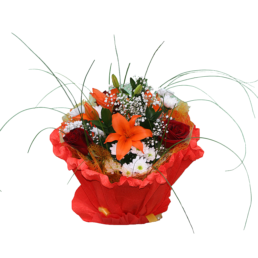 Flowers Png Transparent Flower Bouquets Png Format