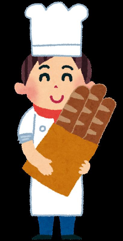 「フリー画像 パン屋」の画像検索結果