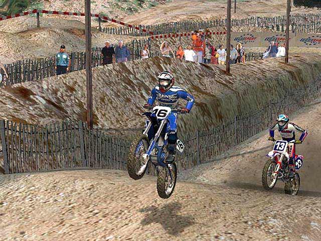 Moto Racer 3 Screen Shot