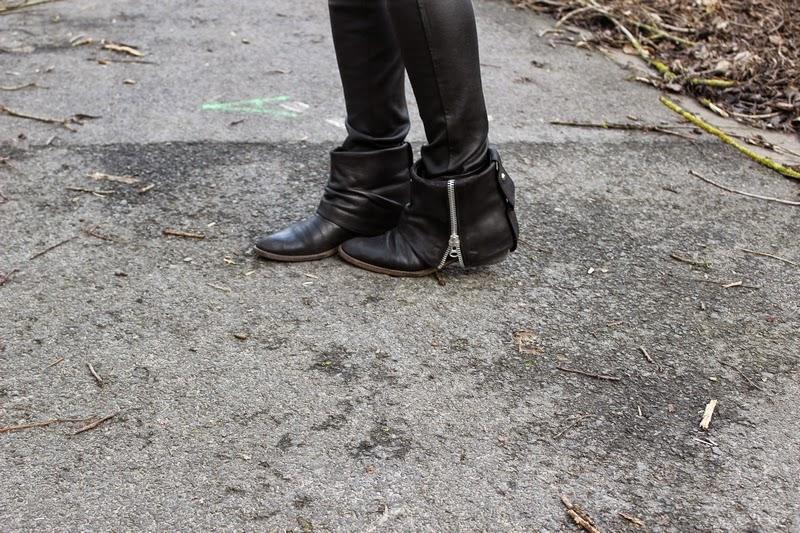 boots-cuir-zara