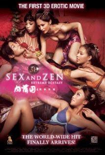 Sex and Zen: Extreme Ecstasy (2011)