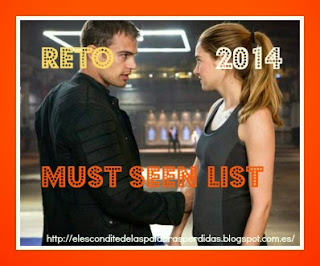Reto Must Seen List