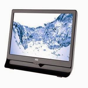 Amazon: AOC E966SWN 18.5-inch LED Monitor Rs.5046