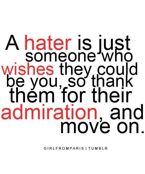 Power to the Swifties: Definition of a Taylor hater ;)