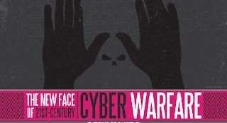 Le nouveau visage de la cyberguerre