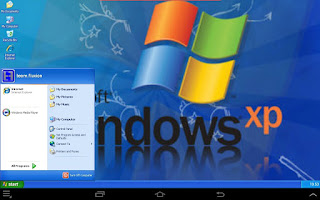 Aplikasi XP Mod Launcher Versi 1.0.1 for Android