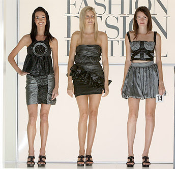 Fashion Designing Models