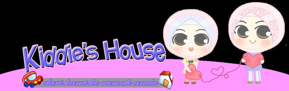 Kiddie's House