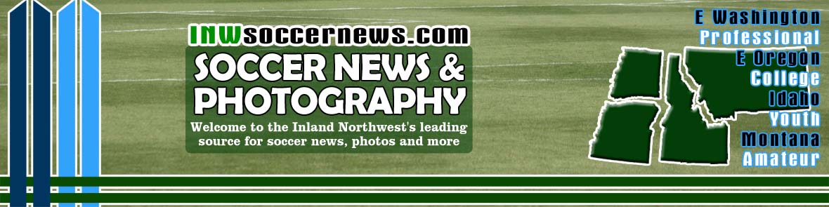 Inland NW Soccer News