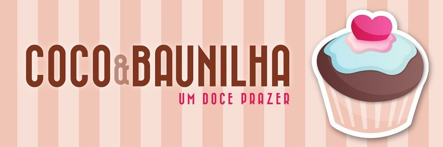 Coco e Baunilha