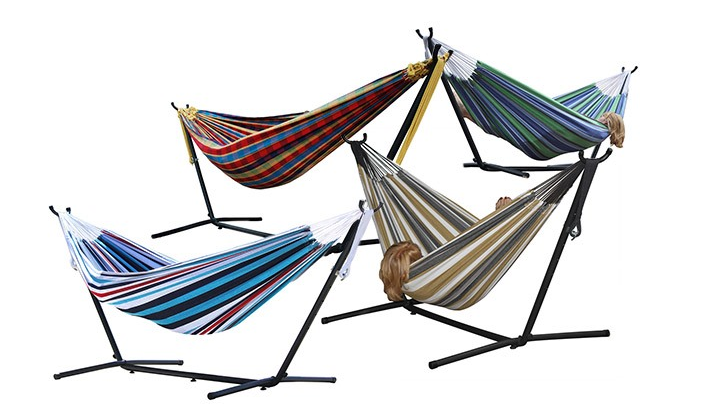 vivere 8 foot double hammock with stand    95 shipped  47  savings  coupon stl  vivere 8 foot double hammock with stand    95 shipped      rh   couponstl blogspot