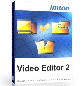 تحميل برنامج تعديل على الفيديو2013 ImTOO Video Editor 2 مجانا