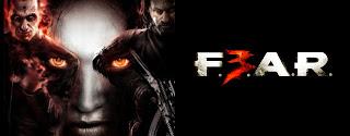 F.E.A.R.3 Update 1-SKIDROW