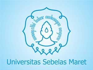 Logo UNS Universitas Sebelas Maret