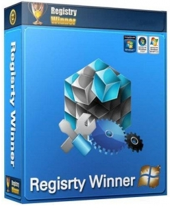 Registry Winner 6.9.3.6 + Portable