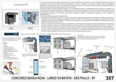 4° concurso de arquitetura