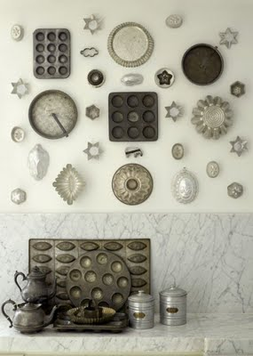 Come decorare le pareti della cucina...e non solo - Architettura e ...