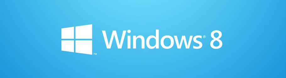 Windows 8 Supported