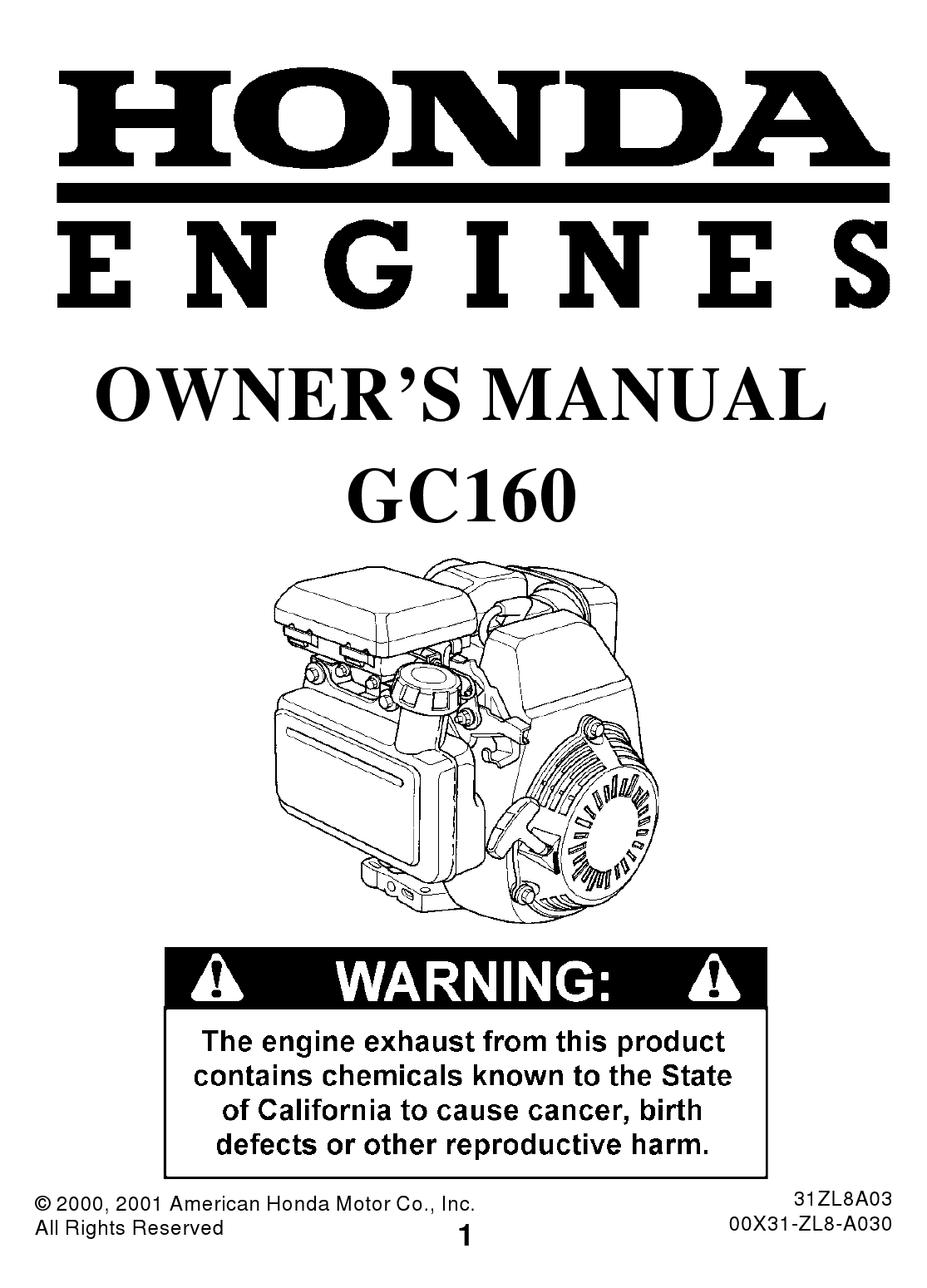 Freeownersmanual 2011 Citroen Unique Voltage Regulator Circuit Diagram By John Titus 3 Introduction Thank You For Purchasing A Honda Engine We Want To Help Get The Best Results From Your New And Operate It Safely