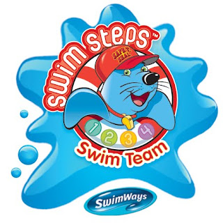SwimWays ambassador