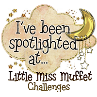 I am Spotlight on Challenge 94