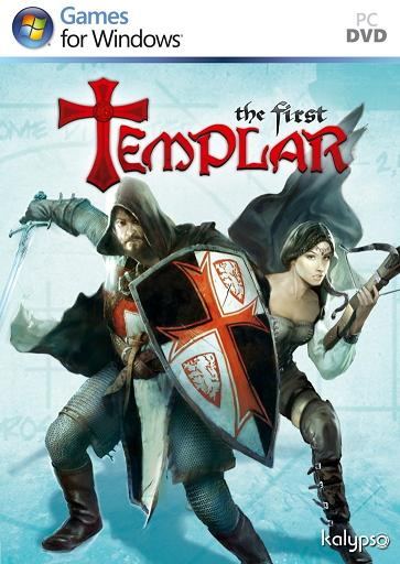 The First Templar Steam Special Edition PC Full PROPHET