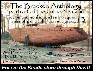 The Bracken Anthology on Amazon.com