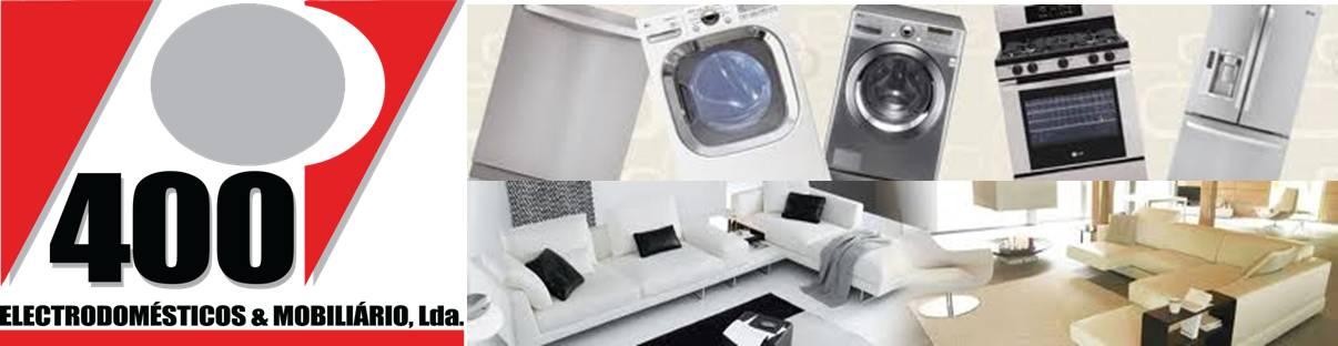 R400, Electrodomésticos e Mobiliário, Lda