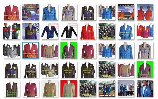 Baju Seragam Almamater Di Malang