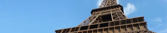 Viaje a París - Día 2: Conociendo Notre Dame, el Louvre y la Torre Eiffel