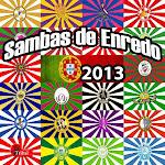 SAMBAS DE ENREDO-2013-PORTUGAL