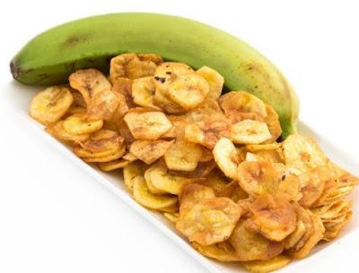 Peluang Usaha Makanan Tradisional Keripik Pisang