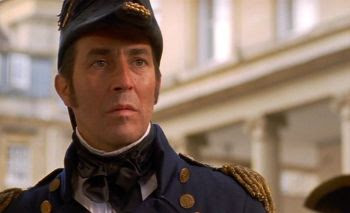 Athwartships for Admiral CroftCiaran Hinds Persuasion