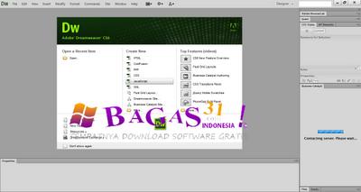 Download adobe dreamweaver terbaru